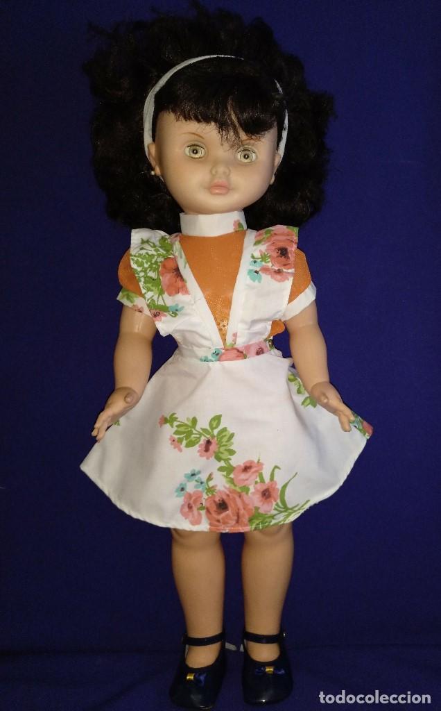 Otras Muñecas de Famosa: Muñeca Marina de 60 cm , Famosa de los 60 - Foto 7 - 99242027