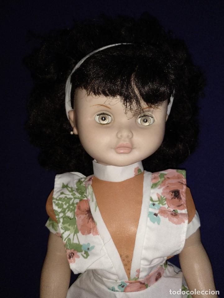 Otras Muñecas de Famosa: Muñeca Marina de 60 cm , Famosa de los 60 - Foto 8 - 99242027