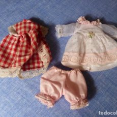 Otras Muñecas de Famosa: ROPA MUÑECOS MAY DE FAMOSA EPOCA NANCY. Lote 99817535