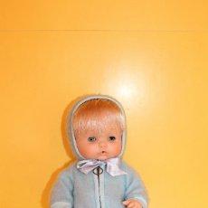 Otras Muñecas de Famosa: MUÑECO NENUCO DE FAMOSA MADE IN SPAIN - MARCADO 69 - AÑOS 70. Lote 99969327
