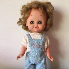 Otras Muñecas de Famosa: MUNECA KIKA DE FAMOSA. Lote 100366575