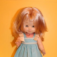 Otras Muñecas de Famosa: MUÑECA MARILOLI DE FAMOSA - AÑOS 70. Lote 100466579