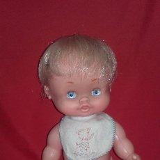 Otras Muñecas de Famosa: MUÑECO, MUÑECA GRASITA, GRASITO DE FAMOSA (AÑOS 60). Lote 100576255
