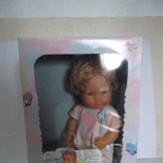 Otras Muñecas de Famosa: MUÑECA FAMOSA SERIE NURSERY BABY LLORONCETE. NUEVO SIN USO. Lote 100673191
