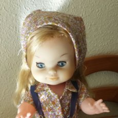 Otras Muñecas de Famosa: MUÑECA B.B. ONIL. Lote 101911212