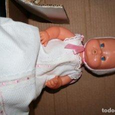 Otras Muñecas de Famosa: MUÑECO MUÑECA BEBE NENUCO NENUCA . Lote 101976779