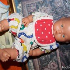 Otras Muñecas de Famosa: MUÑECO NENUCO DE FAMOSA . Lote 102009919