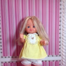 Otras Muñecas de Famosa: MUÑECA LEILA DE FAMOSA. Lote 102063172