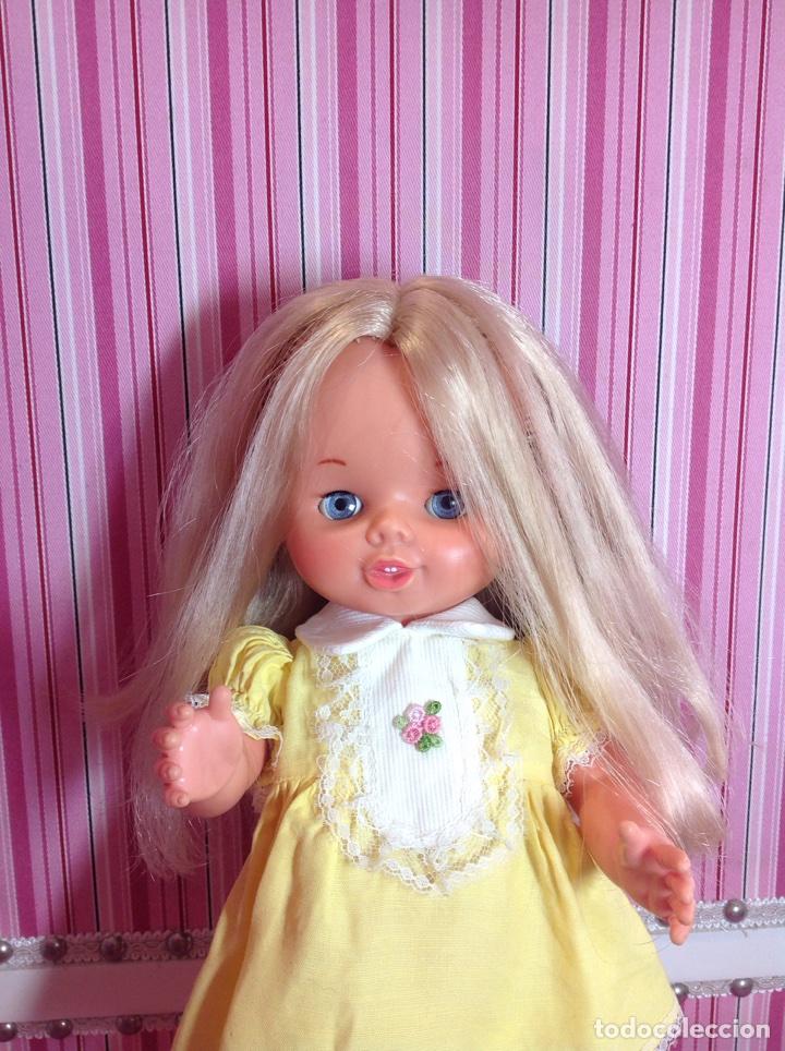 Otras Muñecas de Famosa: MUÑECA LEILA DE FAMOSA - Foto 2 - 102063172