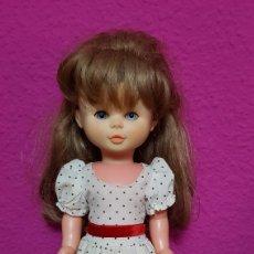 Otras Muñecas de Famosa: MUÑECA TRINI DE FAMOSA AÑOS 70'S. Lote 102939584