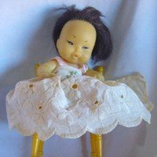 Otras Muñecas de Famosa: CHINITA FAMOSA. Lote 103215811