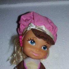 Otras Muñecas de Famosa: MUÑECA JAGGETS DE LA MARCA ( FAMOSA). Lote 103382835