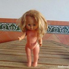 Otras Muñecas de Famosa: MUÑECA MARILOLI MARI LOLI DE FAMOSA PELIRROJA . Lote 103579395