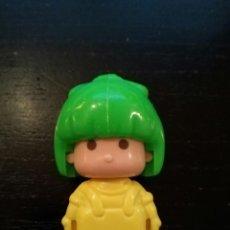 Otras Muñecas de Famosa: ANTIGUO MUÑECO NIÑA MUÑECA PIN Y PON PINYPON . Lote 103858015