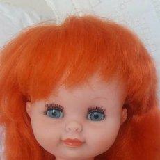 Otras Muñecas de Famosa: BONITA PELIRROJA DE TOYSE. Lote 103939735