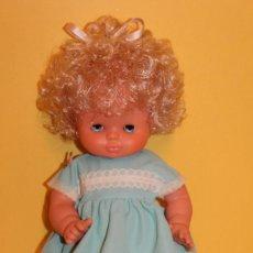 Otras Muñecas de Famosa: MUÑECA GODINA DE FAMOSA - AÑOS 70. Lote 104289642