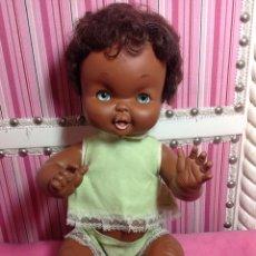 Otras Muñecas de Famosa: MUÑECA MAY NEGRITA DE FAMOSA. Lote 104461858