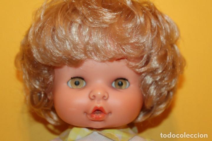 Otras Muñecas de Famosa: MUÑECA MATY DE FAMOSA - AÑOS 70 - Foto 3 - 104637135