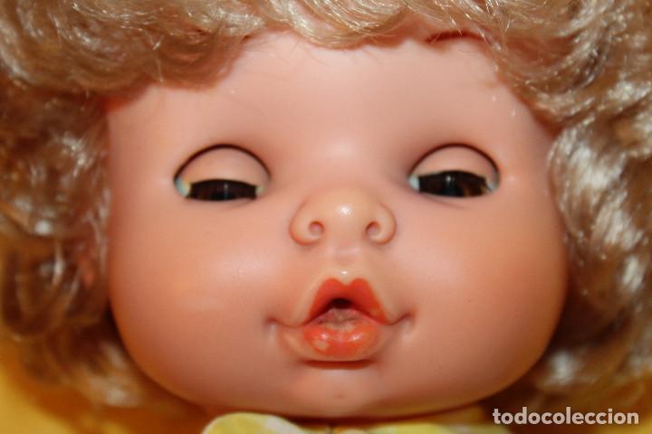 Otras Muñecas de Famosa: MUÑECA MATY DE FAMOSA - AÑOS 70 - Foto 7 - 104637135
