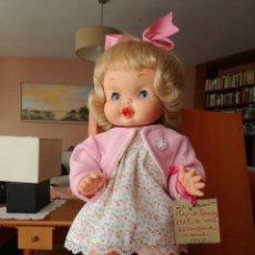 Otras Muñecas de Famosa: MAY DE FAMOSA AÑO 1968 TAMAÑO GRANDE 33CM.. Lote 104929775