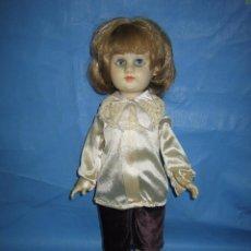 Otras Muñecas de Famosa: MUÑECA DE FAMOSA REVIVAL. Lote 105178235