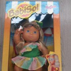Andere Puppen von Famosa - Muñeca babysol berjusa 80 nueva se pone morena antigua famosa,Feber,hasbro,cefa,mattel,nenuco,nancy - 105347794
