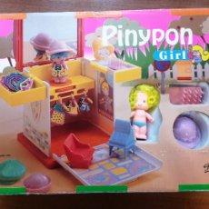 Otras Muñecas de Famosa: PIN Y PON GIRL 2337 CASITA MODA. NUEVO. PINYPON FAMOSA 1992. Lote 105432231