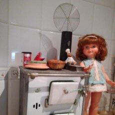 Otras Muñecas de Famosa: MARINA DE FAMOSA 60CM .. Lote 105568095