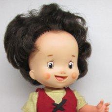 Otras Muñecas de Famosa: MUÑECA, HEIDI DE FAMOSA. Lote 105624099
