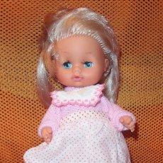 Otras Muñecas de Famosa: BABY MOCOSINA DE TOYSE,MECANISMO CRECEPELO FUNCIONANDO. Lote 105823591