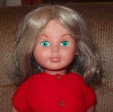 Otras Muñecas de Famosa: PIERINA DE FAMOSA,RUBIA,AÑO 1962. Lote 106000047