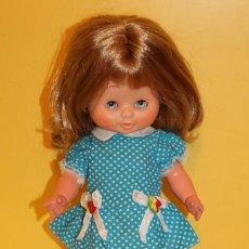 Otras Muñecas de Famosa: MUÑECA MARILOLI DE FAMOSA - AÑOS 70. Lote 106014199