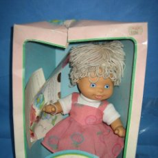 Otras Muñecas de Famosa: X.LOS CHIQUITINES MARAVILLOSOS DE FAMOSA. Lote 106089543