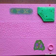 Otras Muñecas de Famosa: PINYPON PIN Y PON FAMOSA BASE CAMINO ROSA. Lote 106137643