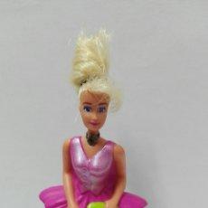 Otras Muñecas de Famosa: MUÑECA BARBIE MCDONALD'S MUÑECOS MCDONALDS MUÑECAS AÑOS 90 MUÑECA MATTEL. Lote 106232427