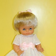 Otras Muñecas de Famosa: MUÑECA GODINA DE FAMOSA PELO LISO - AÑOS 70. Lote 106663583