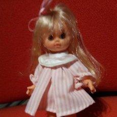Otras Muñecas de Famosa: ALINA LA MUÑEQUITA QUE CAMINA. ROPA Y ZAPATOS ORIGINALES.. Lote 106664871
