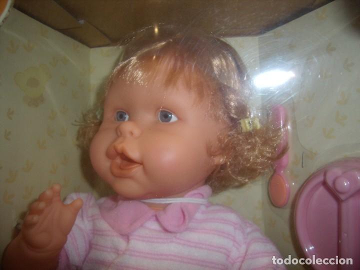 Otras Muñecas de Famosa: Baby Expressions, Expressiones de Famosa, año 2003, cambia de caras, funciona, Nueva sin usar. - Foto 3 - 106774831