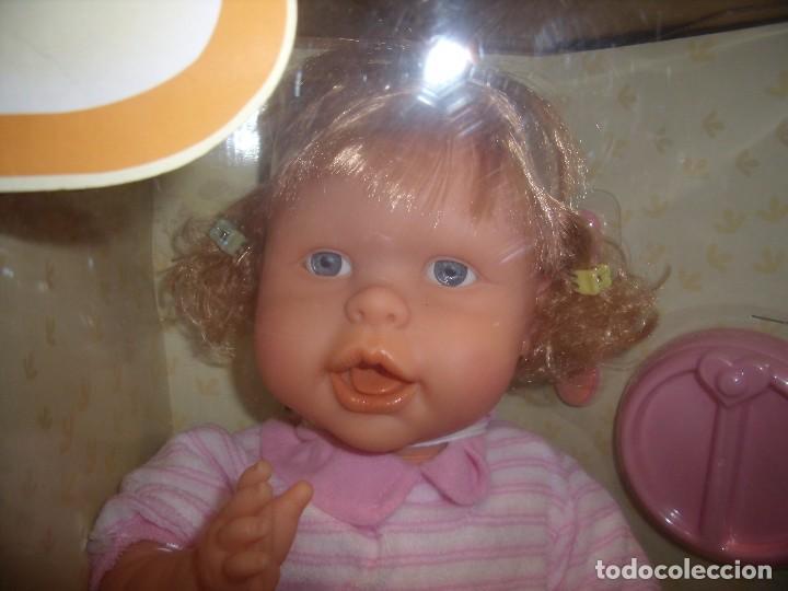 Otras Muñecas de Famosa: Baby Expressions, Expressiones de Famosa, año 2003, cambia de caras, funciona, Nueva sin usar. - Foto 4 - 106774831