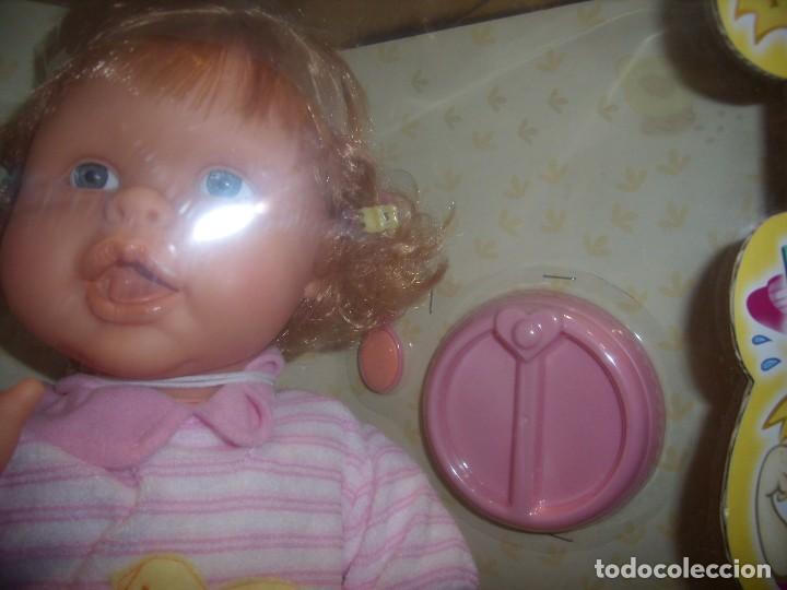 Otras Muñecas de Famosa: Baby Expressions, Expressiones de Famosa, año 2003, cambia de caras, funciona, Nueva sin usar. - Foto 5 - 106774831