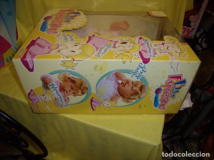 Otras Muñecas de Famosa: Baby Expressions, Expressiones de Famosa, año 2003, cambia de caras, funciona, Nueva sin usar. - Foto 9 - 106774831