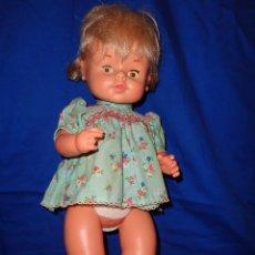 Otras Muñecas de Famosa: FAMOSA - ANTIGUA MUÑECA PANSY DE FAMOSA, TODA DE ORIGEN OJOS IRIS MARGARITA MARRONES VER FOTOS! SM. Lote 106964247