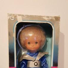 Otras Muñecas de Famosa: MUÑECO GALAX ESPACIAL DE FAMOSA AMIGO DE NANCY SELENE COMPLETO Y NUEVO. Lote 107106312