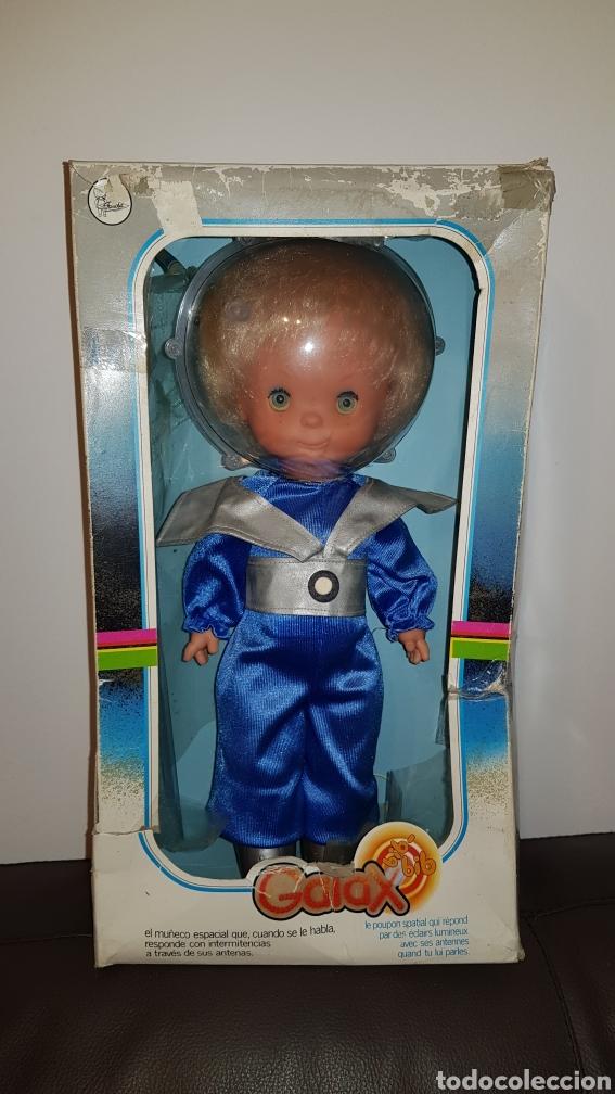 Otras Muñecas de Famosa: MUÑECO GALAX ESPACIAL DE FAMOSA AMIGO DE NANCY SELENE COMPLETO Y NUEVO - Foto 5 - 107106312