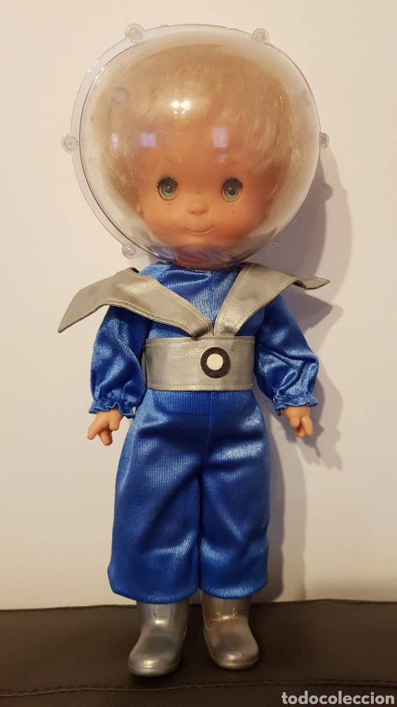 Otras Muñecas de Famosa: MUÑECO GALAX ESPACIAL DE FAMOSA AMIGO DE NANCY SELENE COMPLETO Y NUEVO - Foto 6 - 107106312