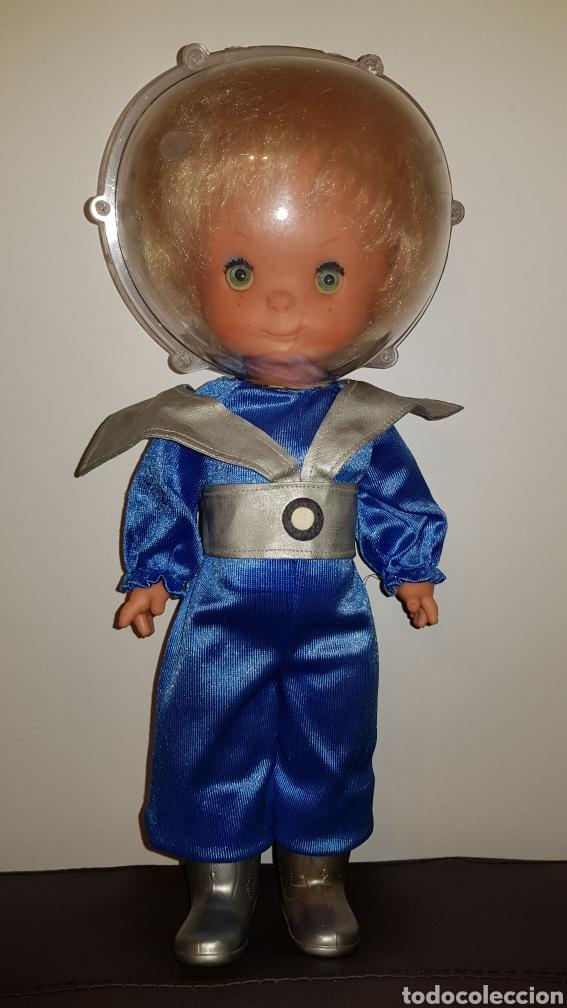 Otras Muñecas de Famosa: MUÑECO GALAX ESPACIAL DE FAMOSA AMIGO DE NANCY SELENE COMPLETO Y NUEVO - Foto 7 - 107106312