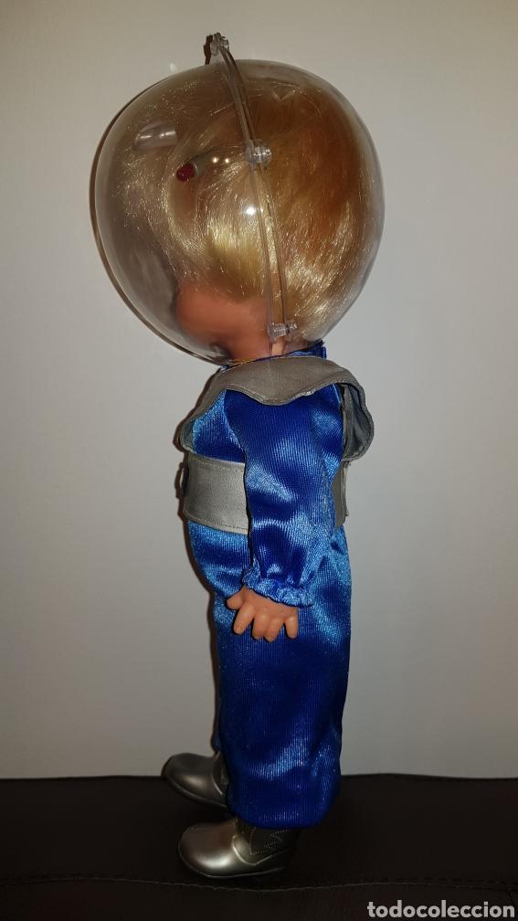 Otras Muñecas de Famosa: MUÑECO GALAX ESPACIAL DE FAMOSA AMIGO DE NANCY SELENE COMPLETO Y NUEVO - Foto 8 - 107106312