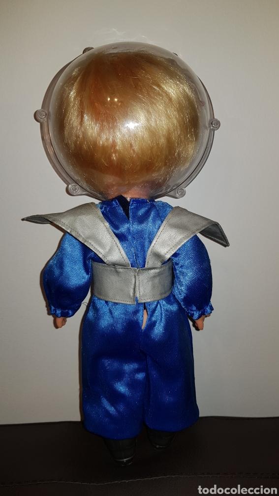 Otras Muñecas de Famosa: MUÑECO GALAX ESPACIAL DE FAMOSA AMIGO DE NANCY SELENE COMPLETO Y NUEVO - Foto 9 - 107106312