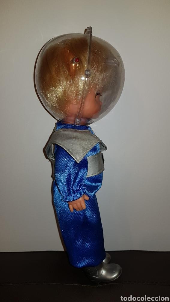 Otras Muñecas de Famosa: MUÑECO GALAX ESPACIAL DE FAMOSA AMIGO DE NANCY SELENE COMPLETO Y NUEVO - Foto 10 - 107106312