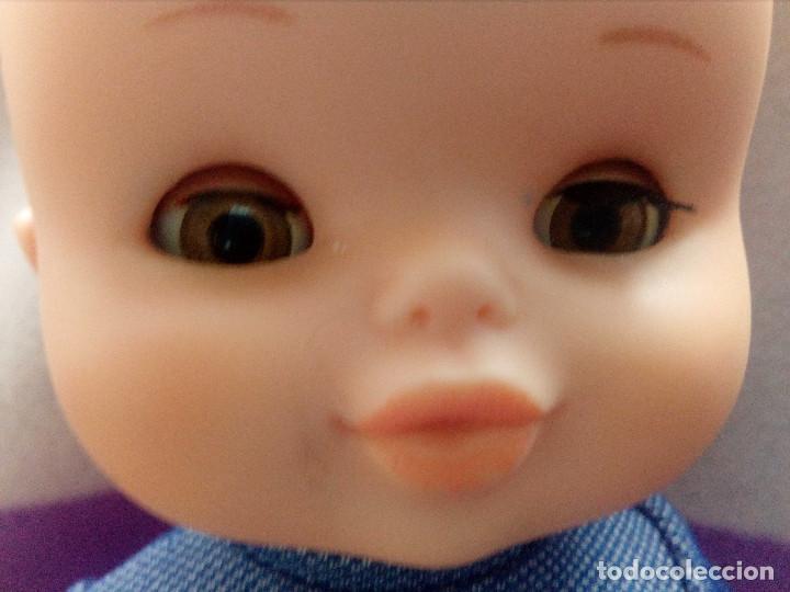 Otras Muñecas de Famosa: MARILOLI, MARI LOLI DE FAMOSA - AÑOS 70 - OJOS MARGARITA - TODA DE ORIGEN - PARECIDA A LESLY. - Foto 4 - 107497547